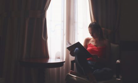 Favorite Novels: Story That Goes Beyond Love