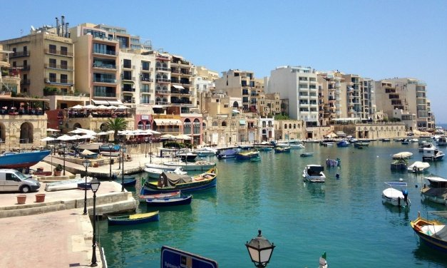 48 hours in Malta : What not to miss?