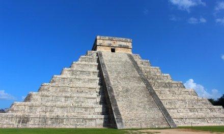 My Mexican Vacation: Riviera Maya