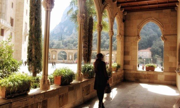 Montserrat: Will my wish come true?