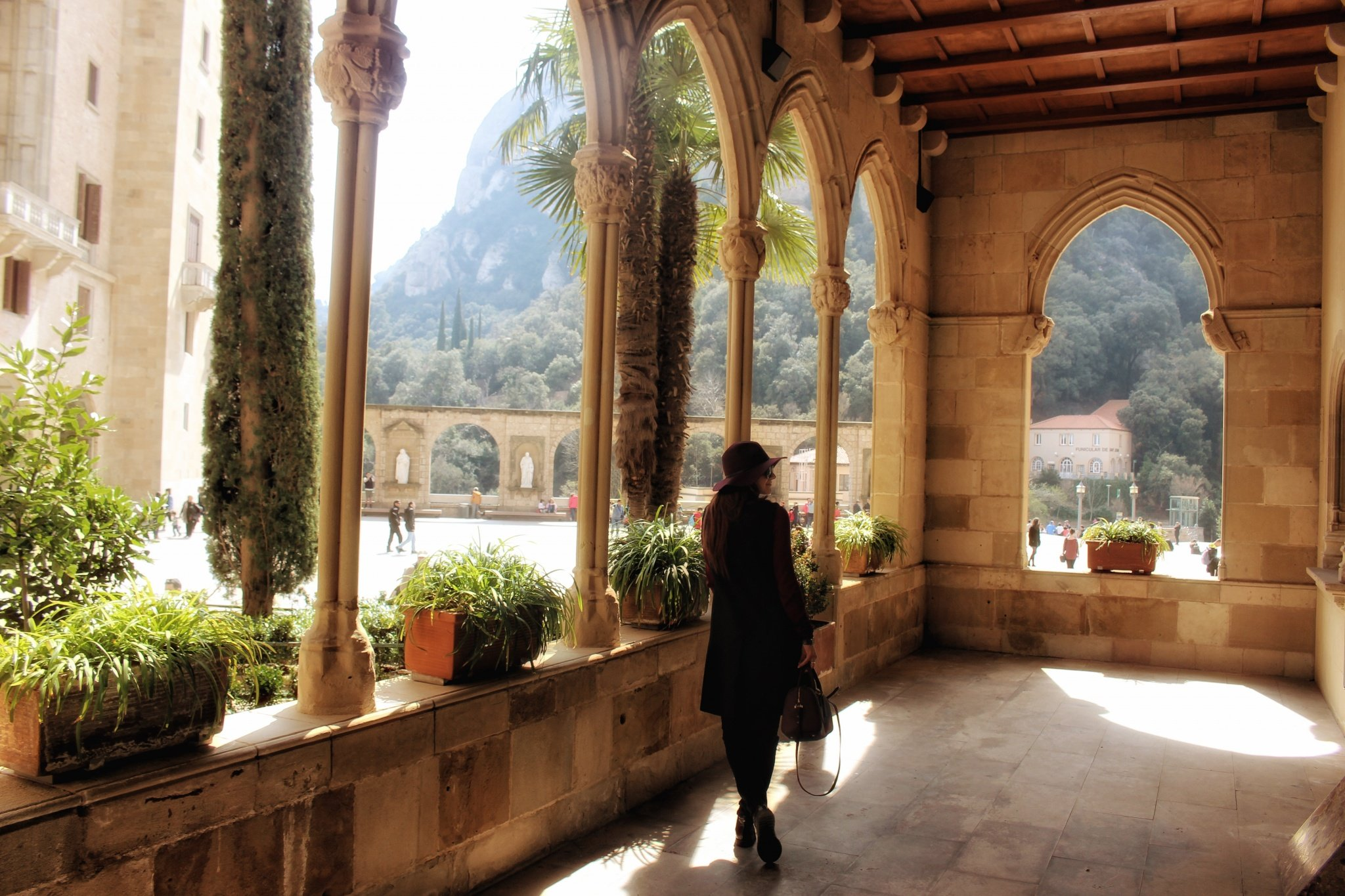 Montserrat: Will my wish come true?