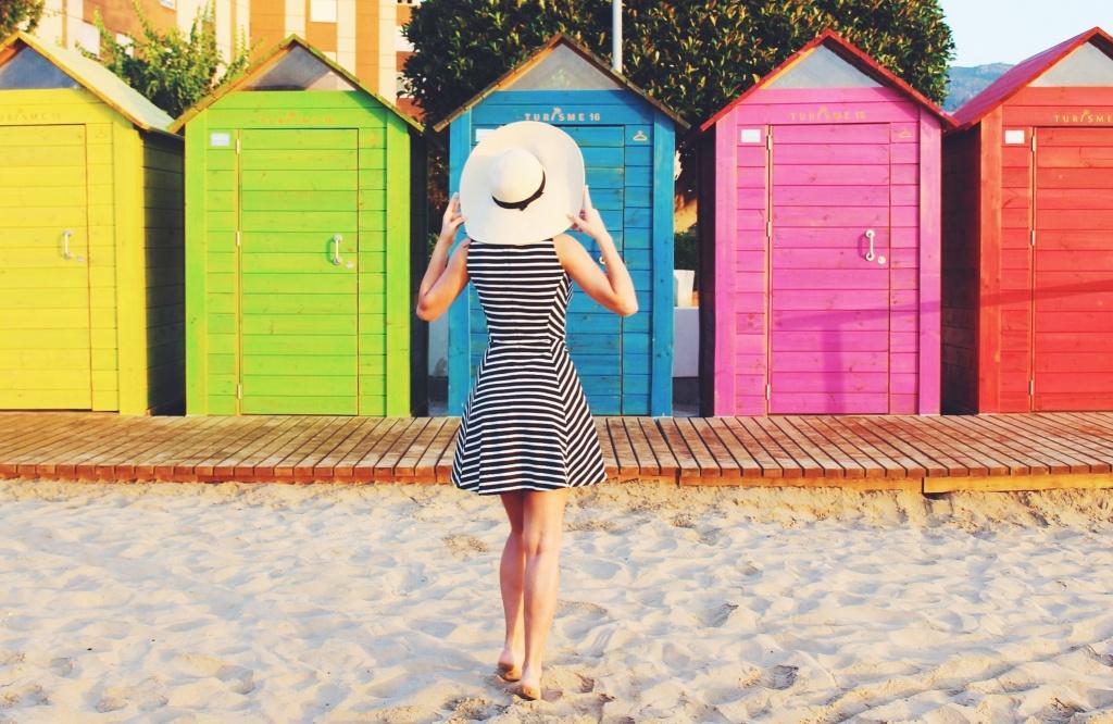 Dear Diary: 5 Global Ideas Worth Spreading