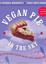vegan pie