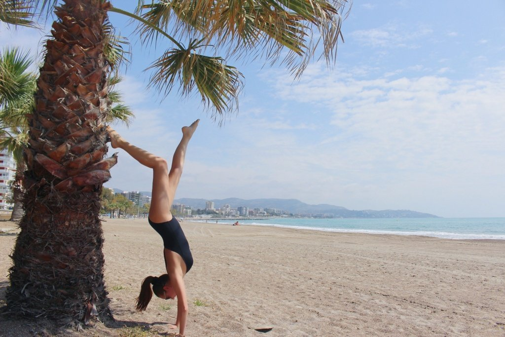 Overall Health and Wellness: My Yoga