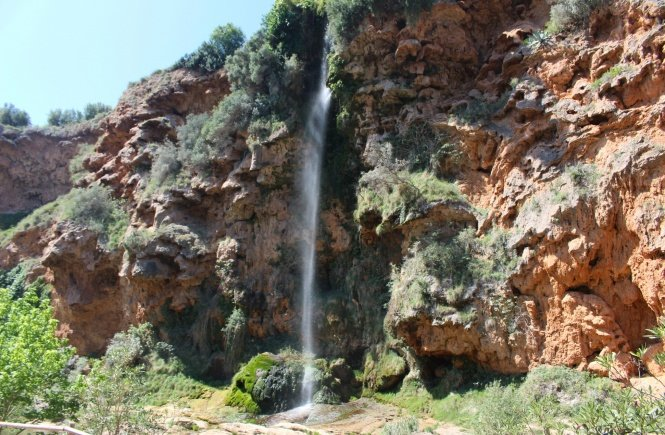 Undiscovered Spain: The Legend of Bride´s Jump