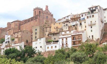 Undiscovered Spain: Vilafamés