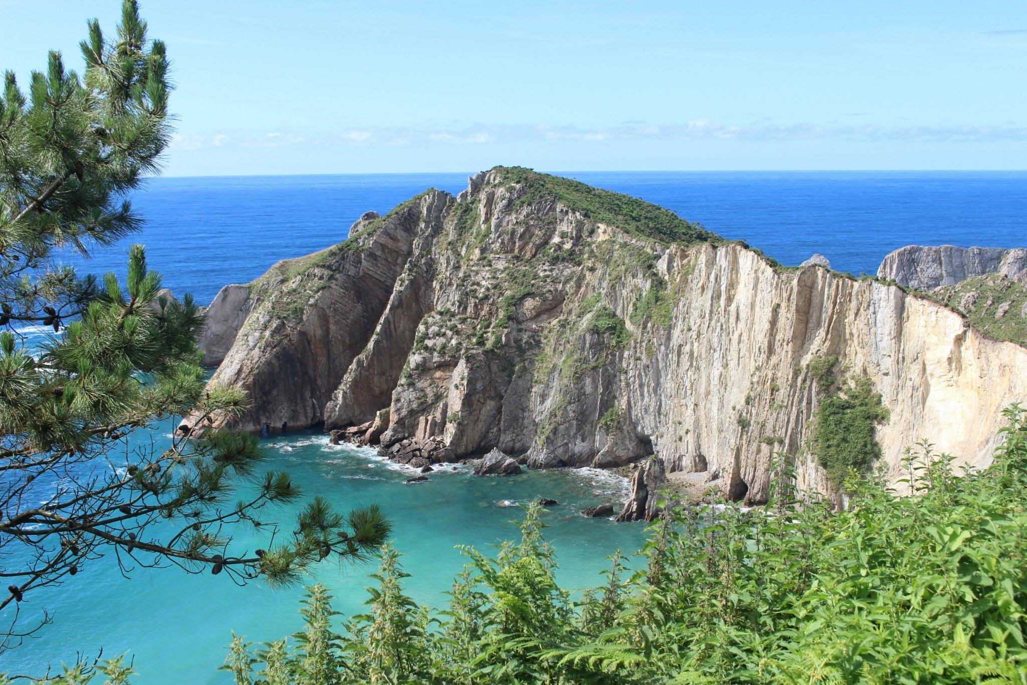 Northern Spain: 3 Beaches to Awaken Your Wanderlust
