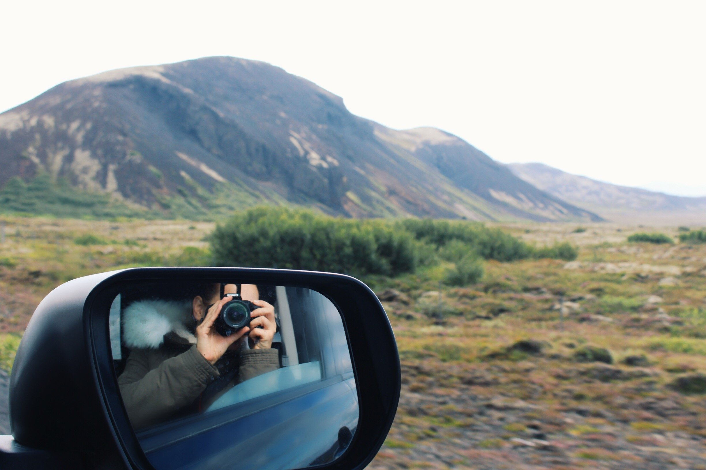 The best way to capture a moment: Photos vs. Videos from Iceland