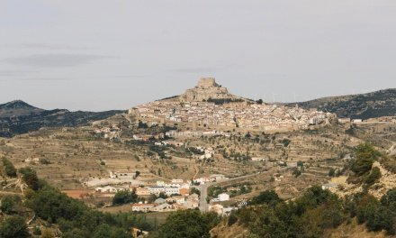Undiscovered Spain: Morella