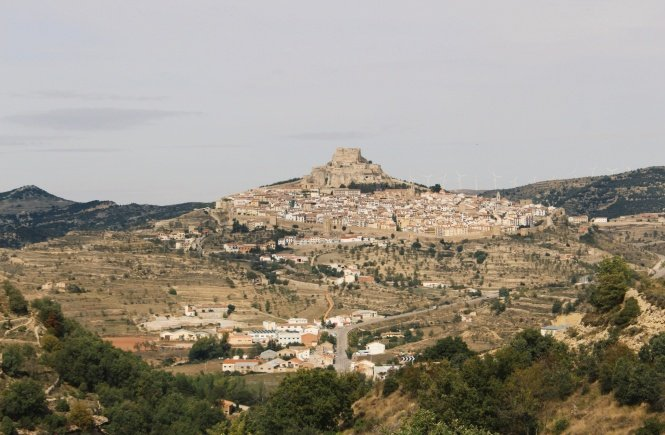 Undiscovered Spain: Morella