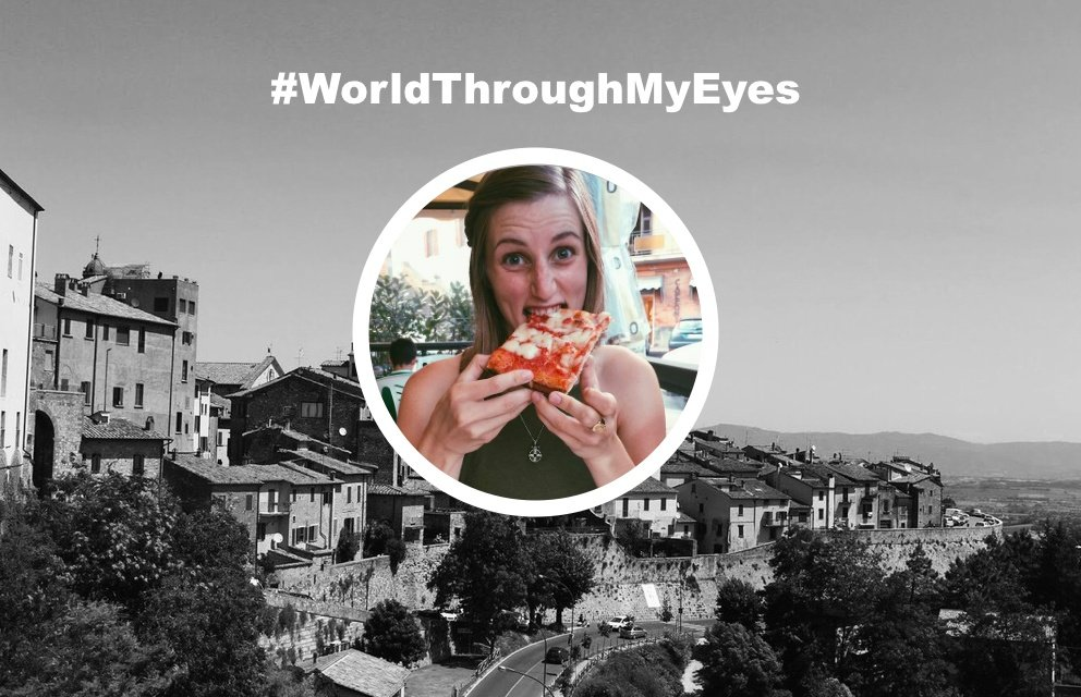 Expat Story: Italy Through American Eyes