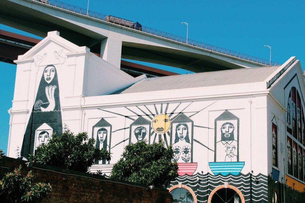 Street Art of Lisbon