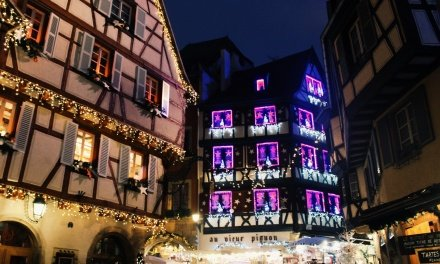 The Magic of Christmas: Colmar