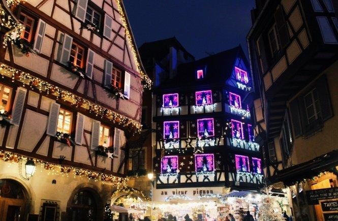 The Magic of Christmas: Colmar