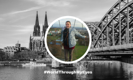 Expat Story: Germany Through American Eyes