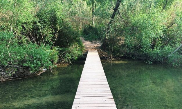 Undiscovered Spain: Hiking in Chulilla