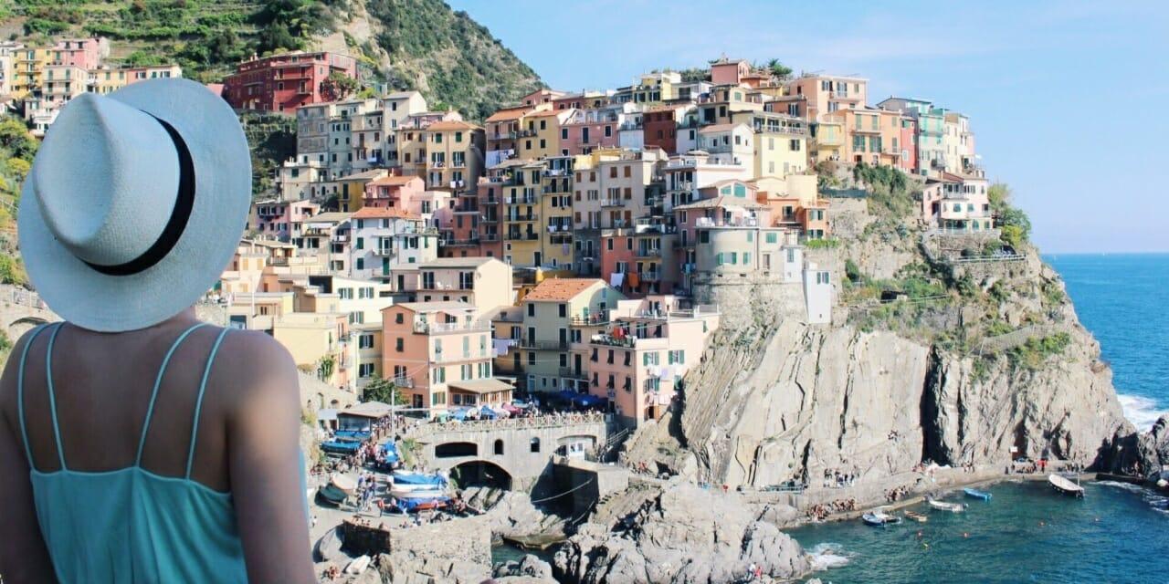 An Italian Vacation: A Beautiful Nightmare in Liguria