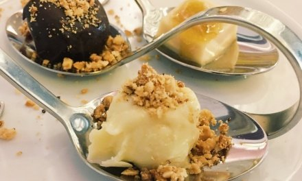 Gastronomic Weeks in Spain: Hazelnut