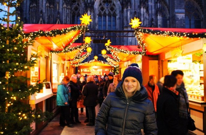 My Top 5 Christmas Destinations in Europe