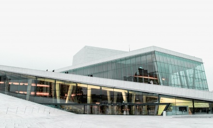 5 Places You Can't Miss in Oslo