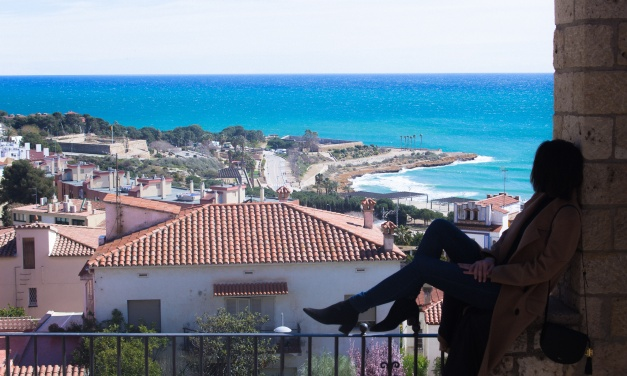 A Day in Tarragona: Back to the Roman Times