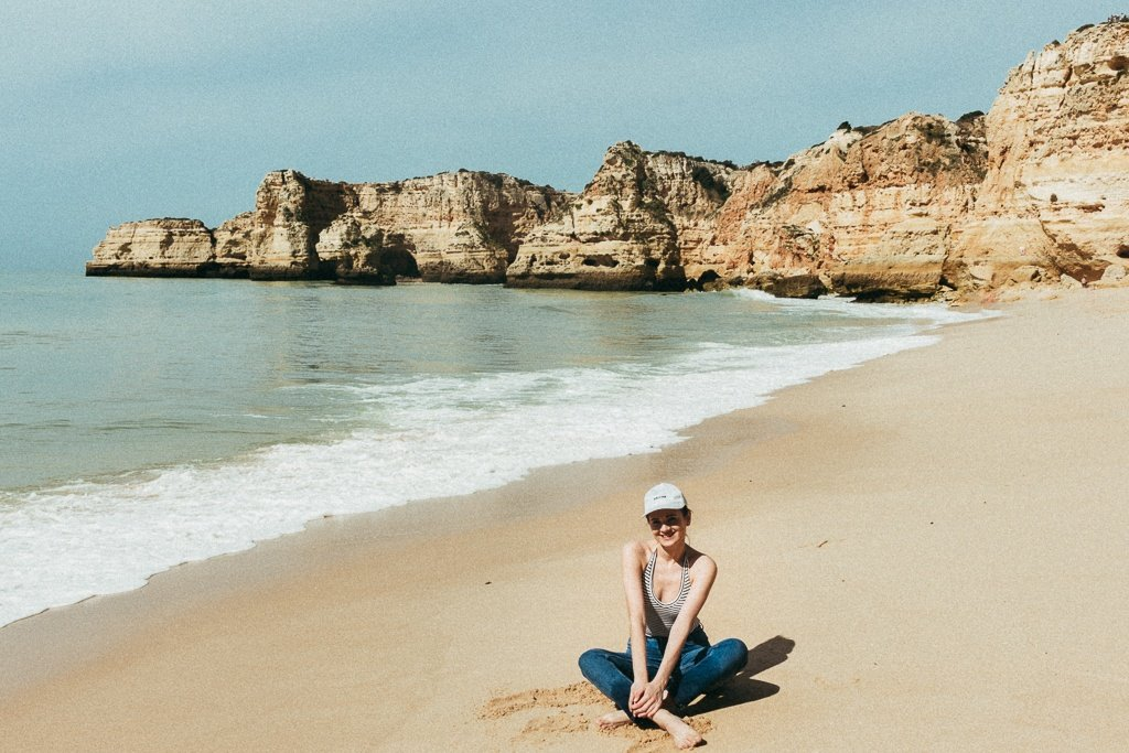 Two days in Portugal: The Algarve Route