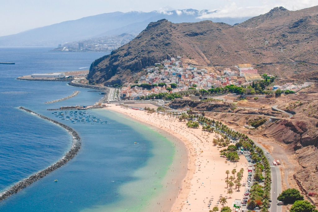 A Week on Tenerife: What to see and do?