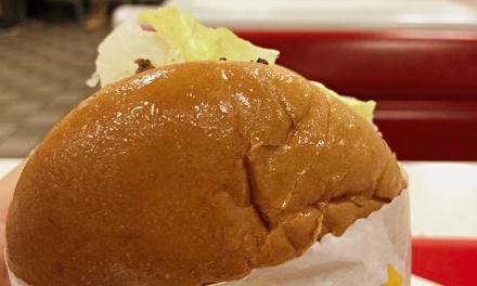 Burger Challenge: Shake Shack vs In-n-Out