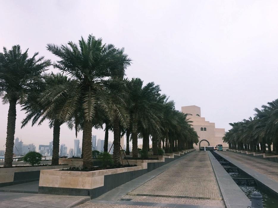 24hr Stopover in Doha, Qatar #qatar #doha #layover #travel #middleeast #stopover #day #travel