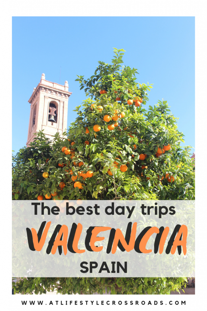 The Best Day Trips From Valencia, Spain #spain #valencia #daytrip #travel #destinations #europe #whattosee