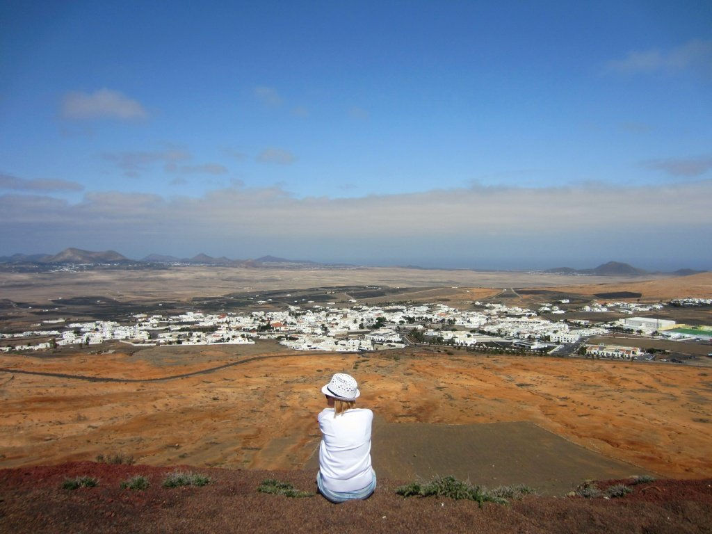 Top things to do in Lanzarote, Canary Islands #canaryislands #travel #guide #spain #lanzarote #vacation #traveltips #bestbeaches #fuerteventura
