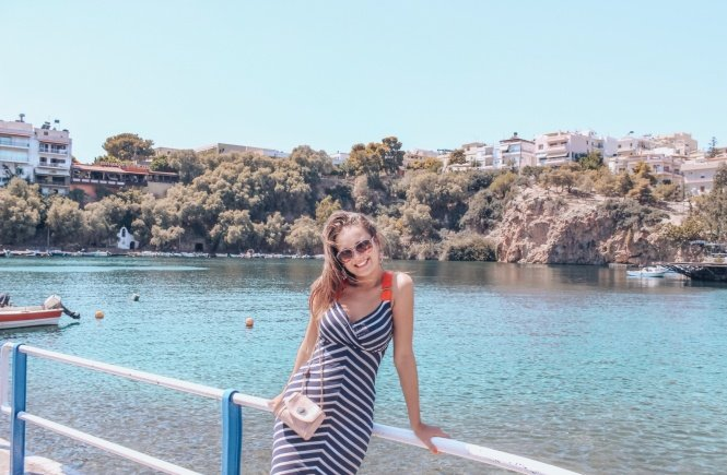 GETTING LOST ON CRETE: ONE OF MY FAVORITE TRIPS EVER