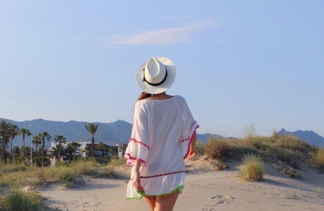 Sandy Mediterranean Paradis: Benicassim