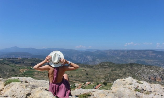 Undiscovered Spain: Culla