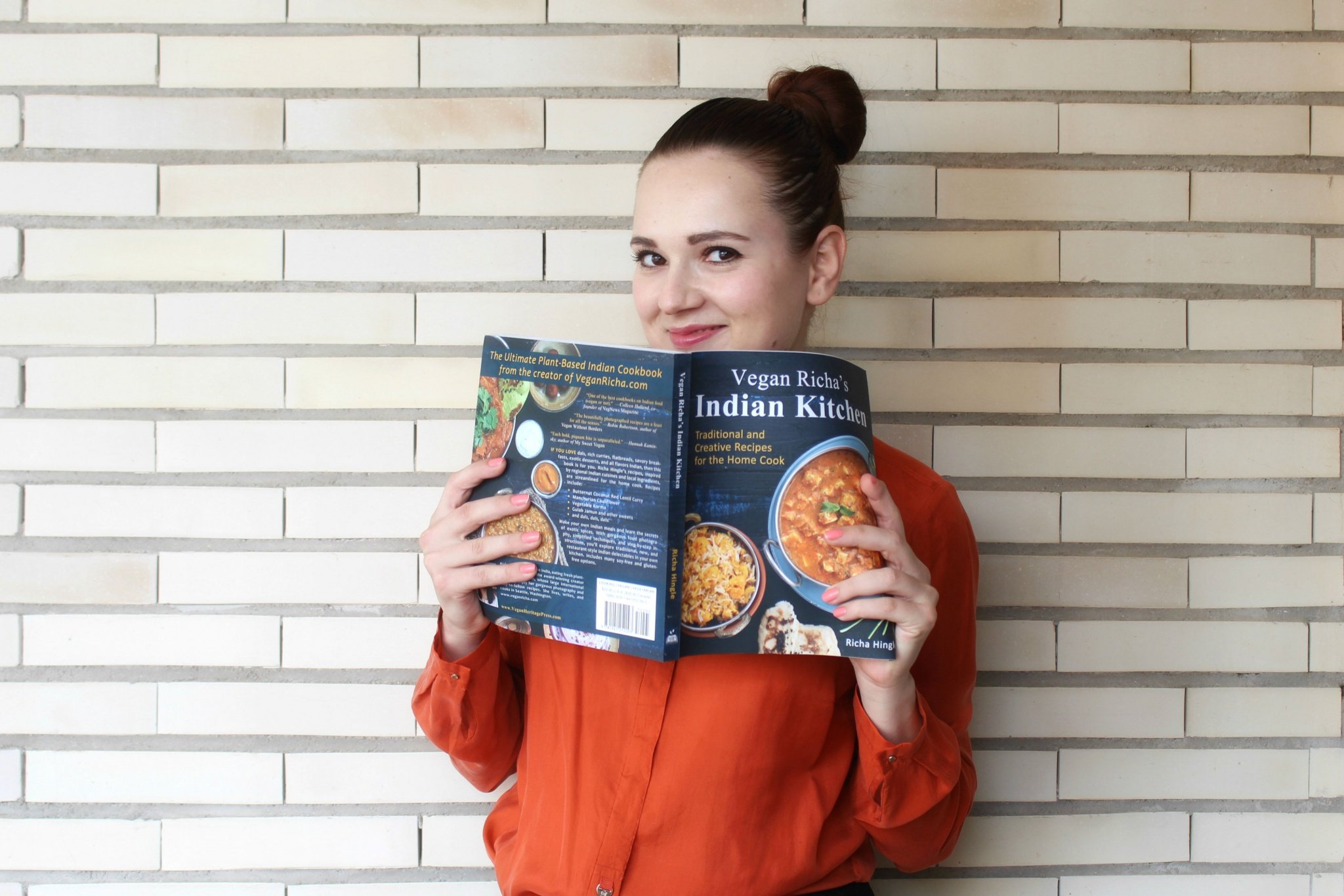 Gone Vegan: Cooking Inspiration