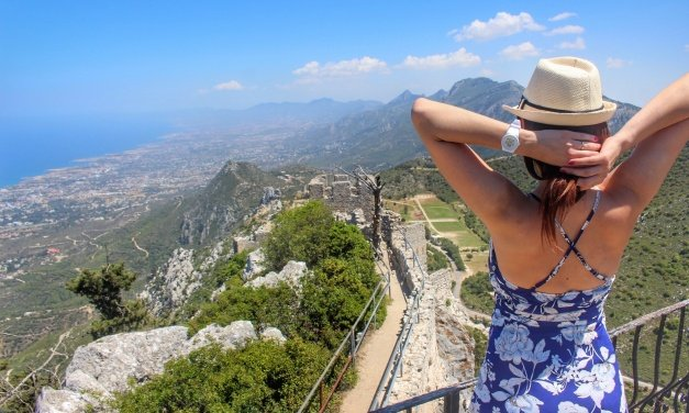 The land of never-ending summer: Cyprus Travel Guide