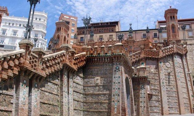 Undiscovered Spain: Teruel Exists!