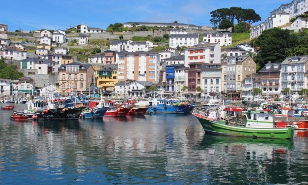 The Most Beautiful Villages in Asturias, Spain