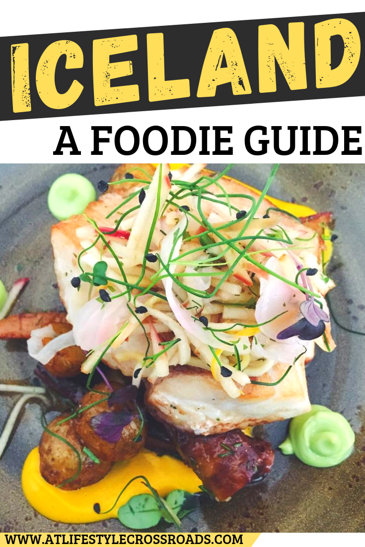 A Foodie Guide to Eating in Iceland #food #iceland #eat #guide #travel #travelblog