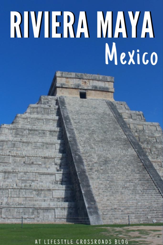 Riviera Maya, Mexico: Vacation Guide - Pinterest