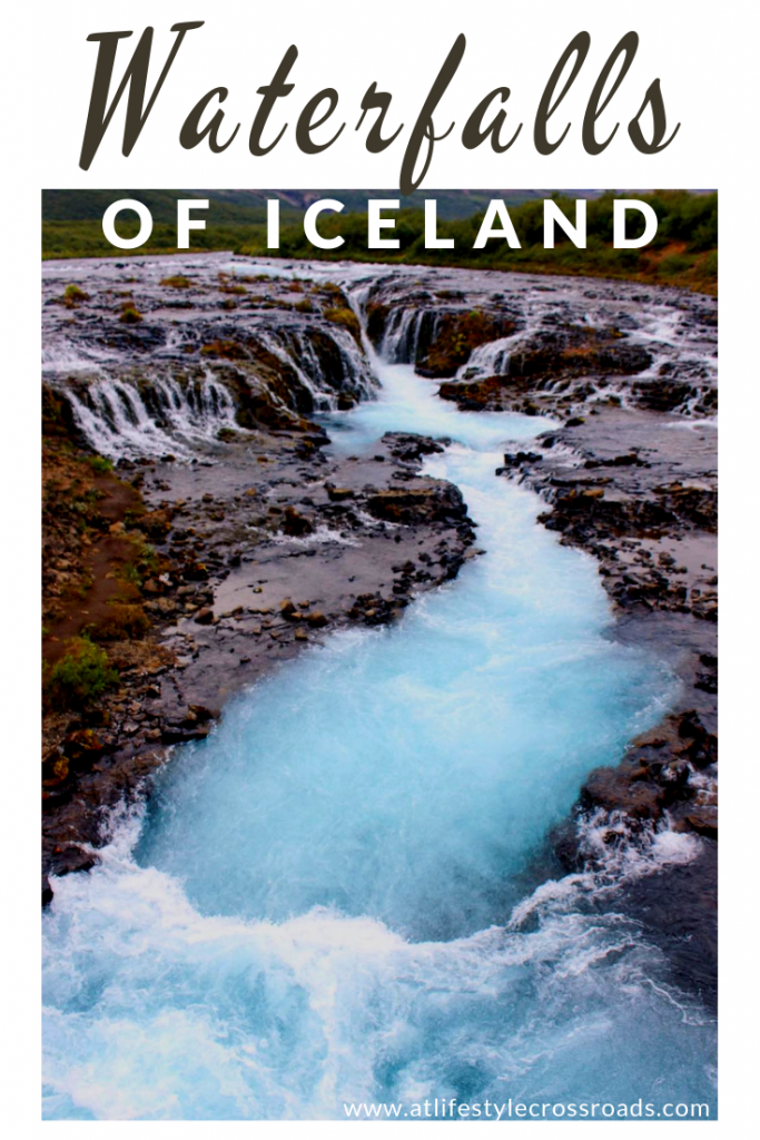Must-see waterfalls in Iceland - Pinterest