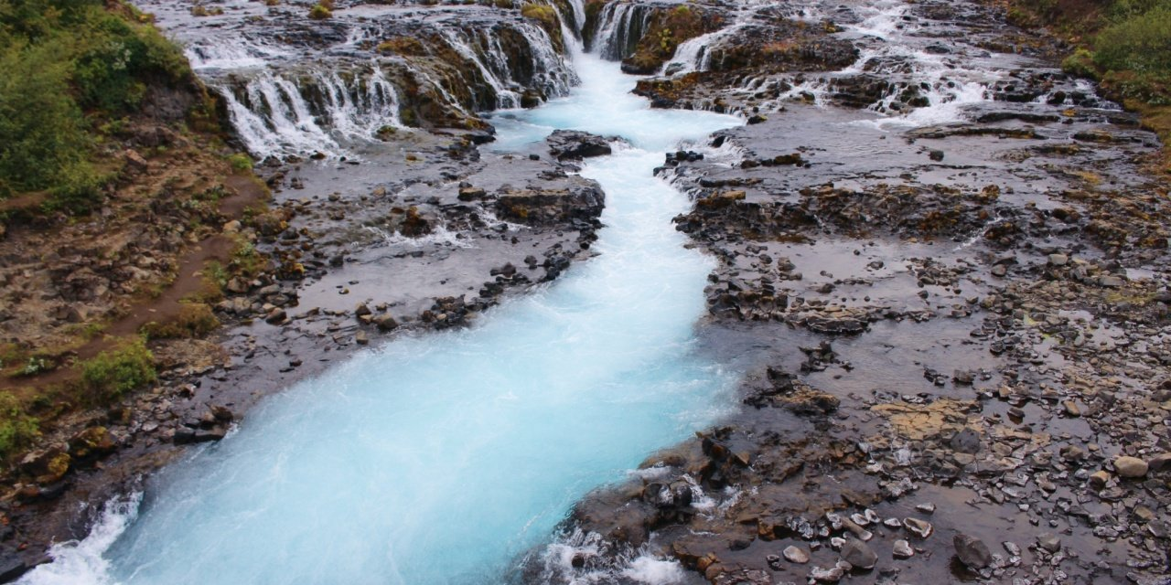 World of Waterfalls: Icelandic Natural Wonders
