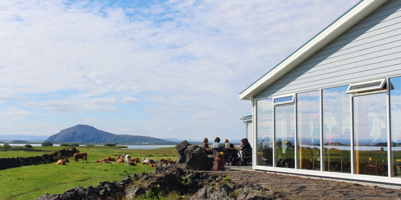 A Foodie Guide to Eating in Iceland