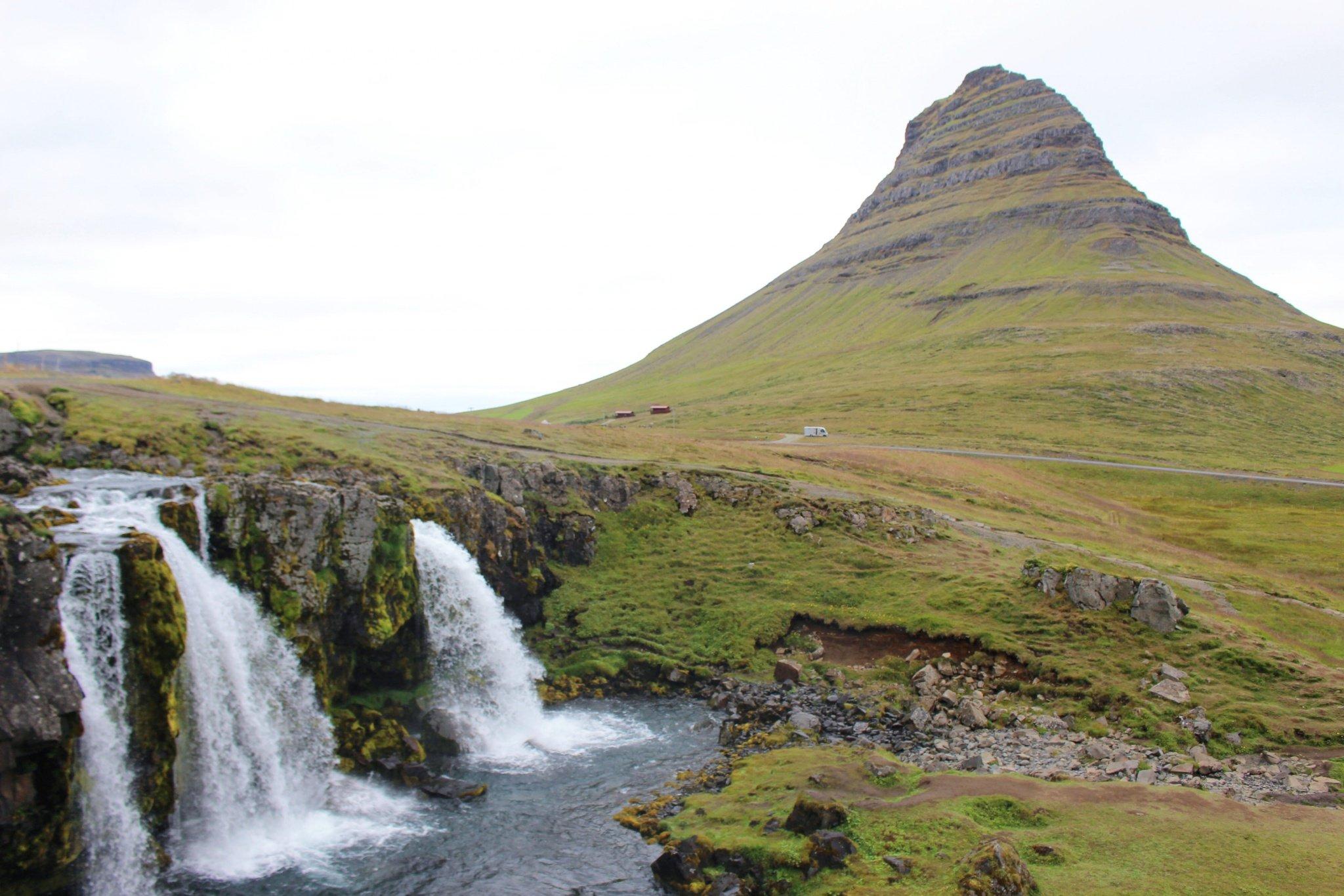 Snæfellsnes Peninsula: Iceland in Miniature
