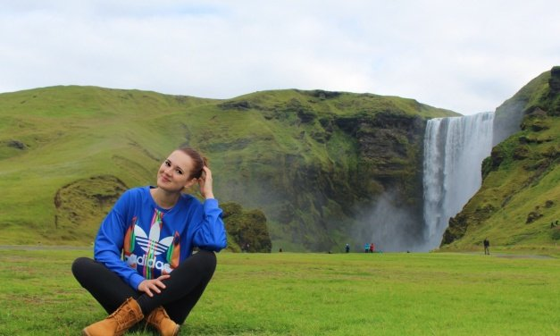 Around Iceland in 5 Days: Mission impossible?!