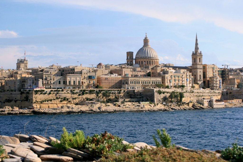 Expat in Malta Travel Story
