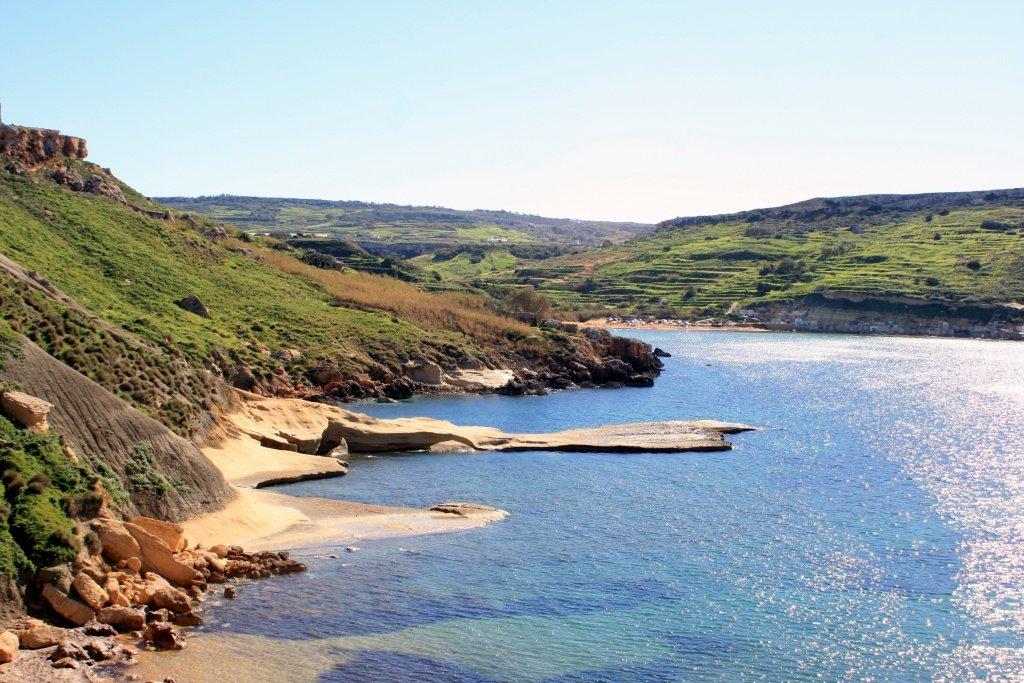 Visiting Gozo - Expat in Malta Travel Story