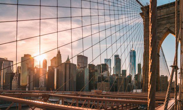 Expat Story: New York Through Ukrainian Eyes