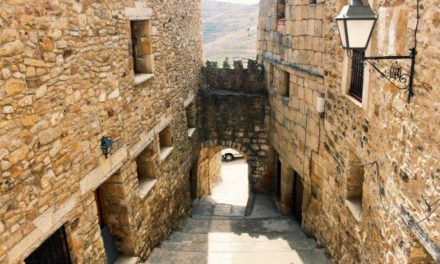 Undiscovered Spain: Puertomingalvo