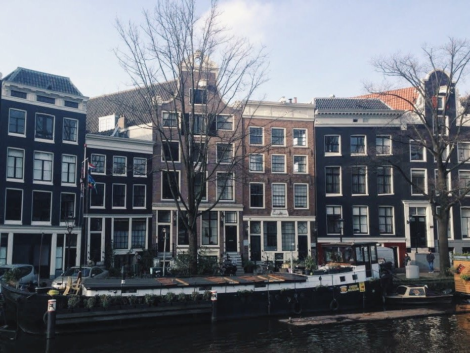 Blog Story: All about the expat life in Amsterdam